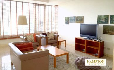 Hampton-Thonglor-Bangkok-condo-2-bedroom-for-sale