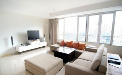 Hampton-Thonglor-Bangkok-condo-4-bedroom-for-sale