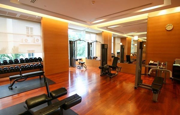 Hampton-Thonglor-Bangkok-condo-for-sale-fitness-2