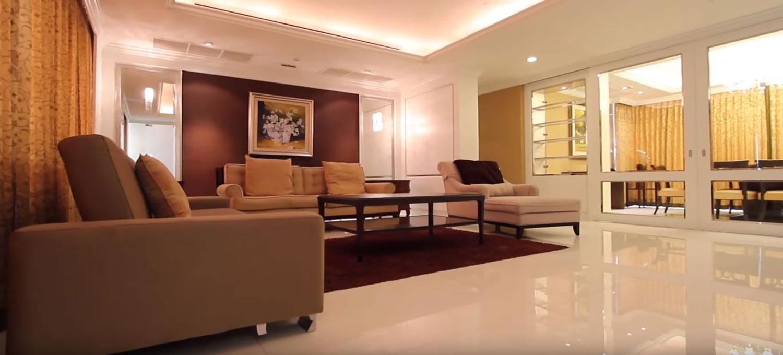 Hampton-Thonglor-Bangkok-condo-3-bedroom-for-sale-photo-1
